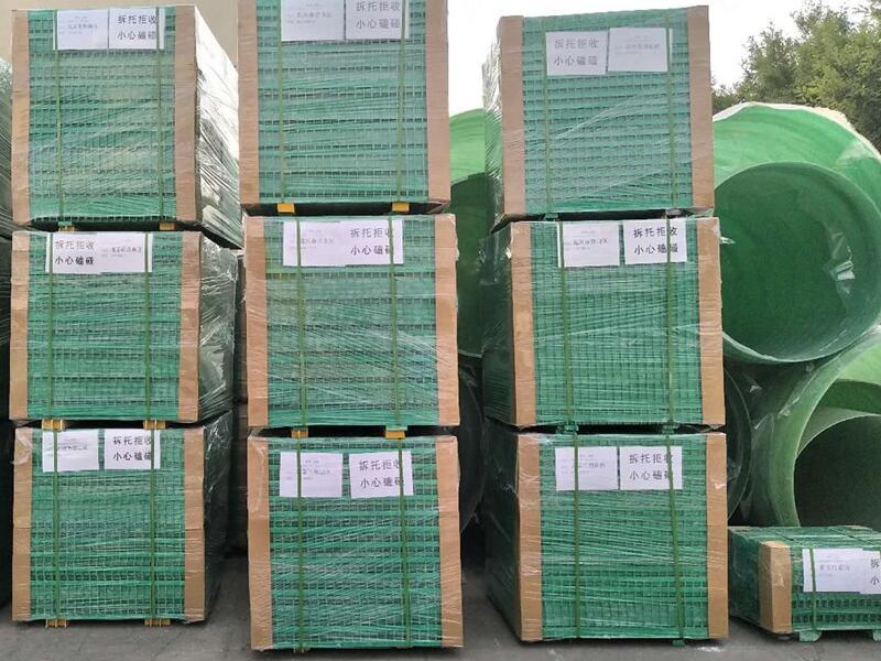 格柵板型號|買優惠的格柵板優選曼吉科玻璃鋼