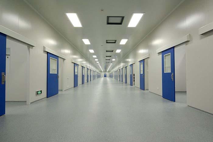 生物洁净室设计安装_去哪找称心的生物洁净室工程