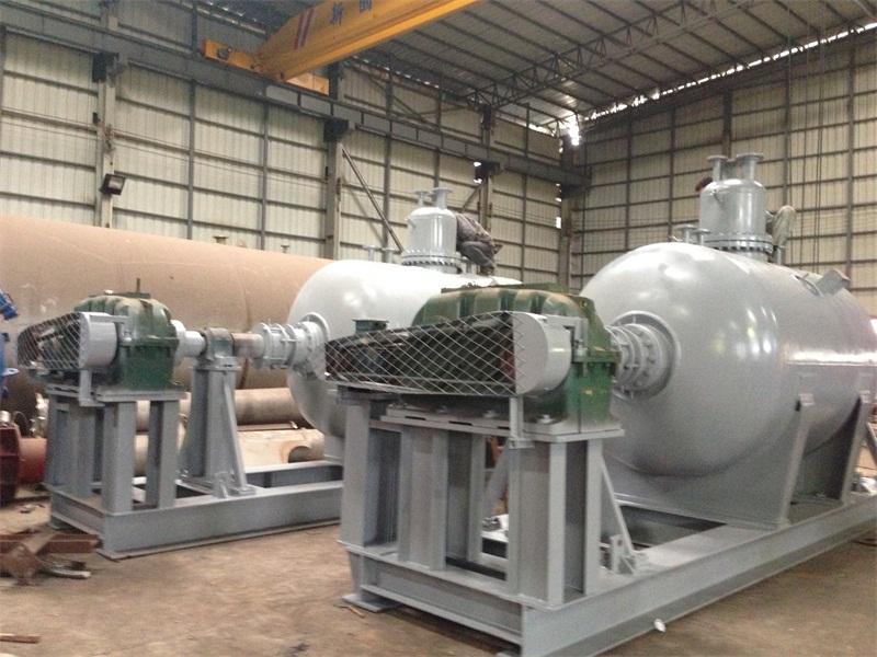肇慶中低壓反應釜制造商-報價合理的中低壓反應釜-力宇機械傾力推薦
