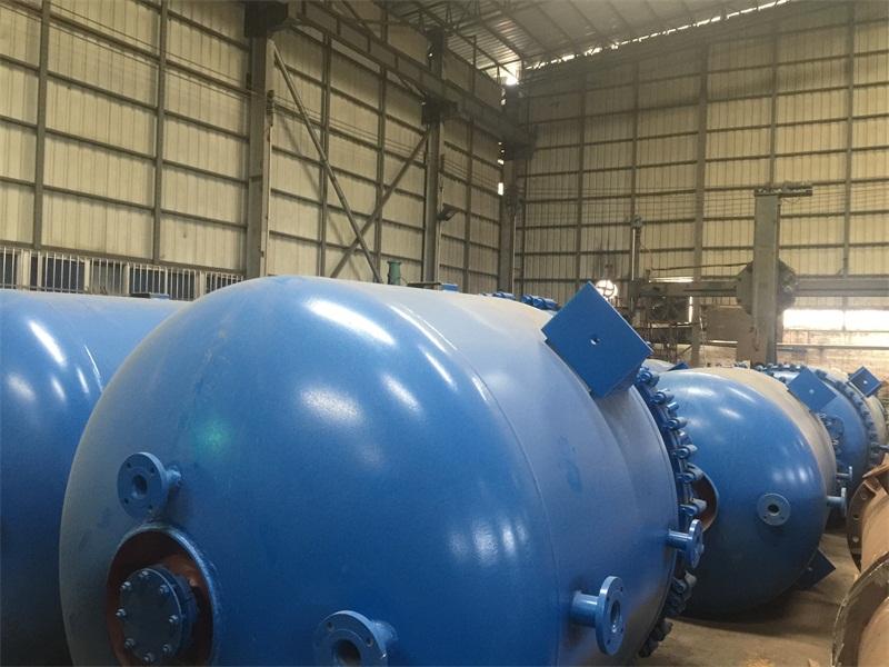 中低壓反應釜供應廠家|質量良好的中低壓反應釜供應信息