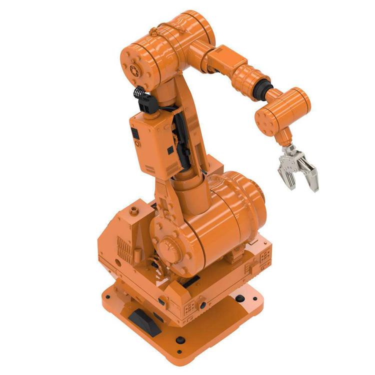 工業機械臂價位_工業機械臂價格_抓舉機器人價錢多少