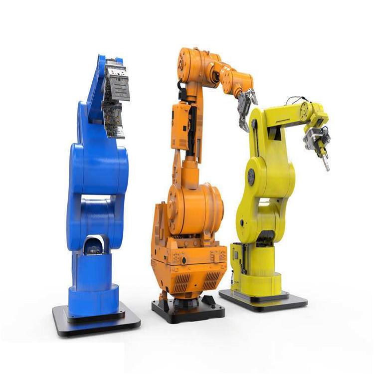 6轴机械手一台多钱-各种规格型号抓举机器人