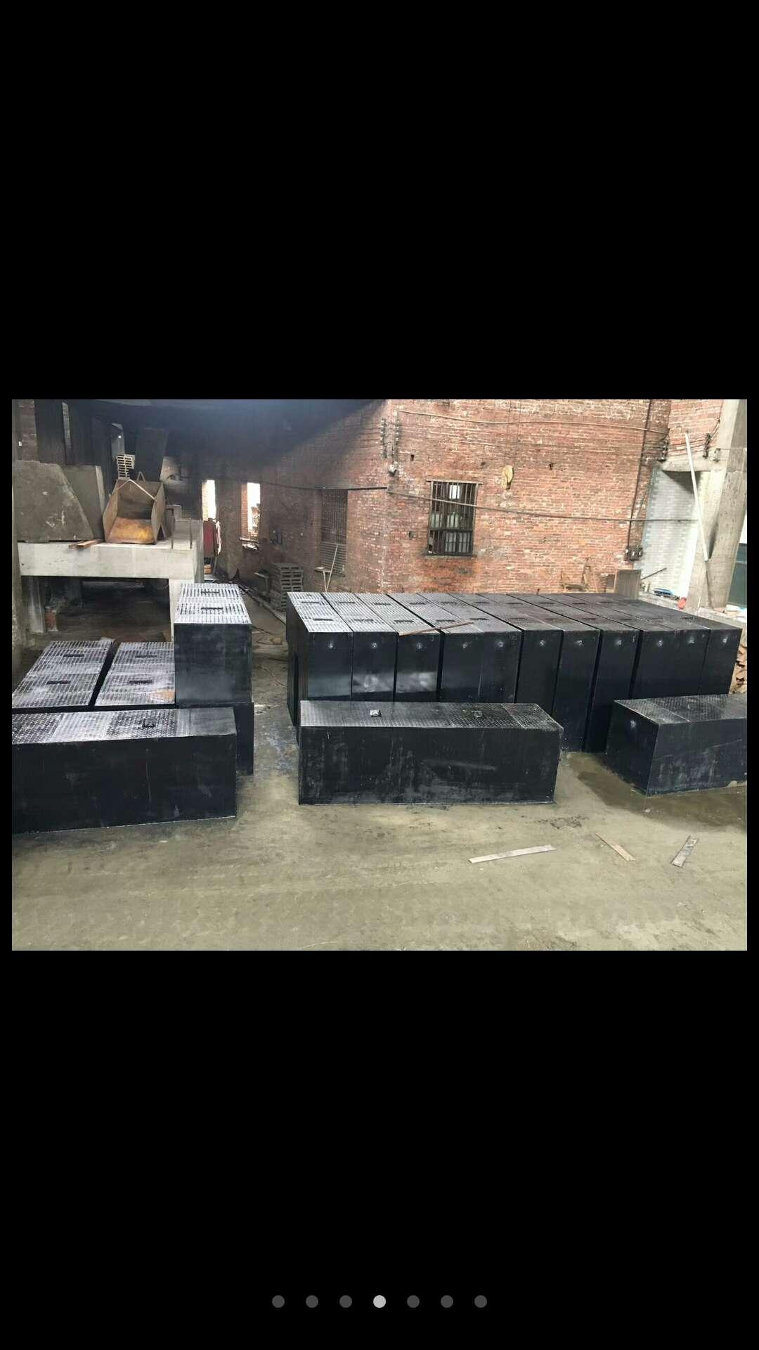 甘肃配重块哪家有-郴州地区优惠的复合配重块