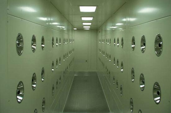 海南实验室净化设备,海口实验室净化厂家