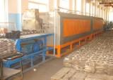 报价合理的传用送带式生产线-松花江节能电炉厂提供有品质的传用送带式生产线