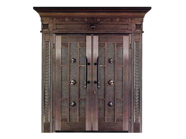 别墅铜门哪里找-想要购买高品质的别墅铜门找哪家