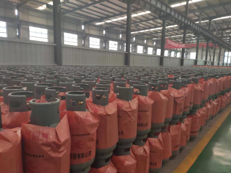 山東天海高壓供應液化氣瓶,揭陽液化氣瓶廠家