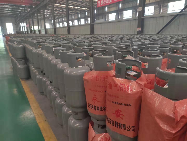 专业的液化气瓶供应商_山东天海高压_台湾液化气瓶