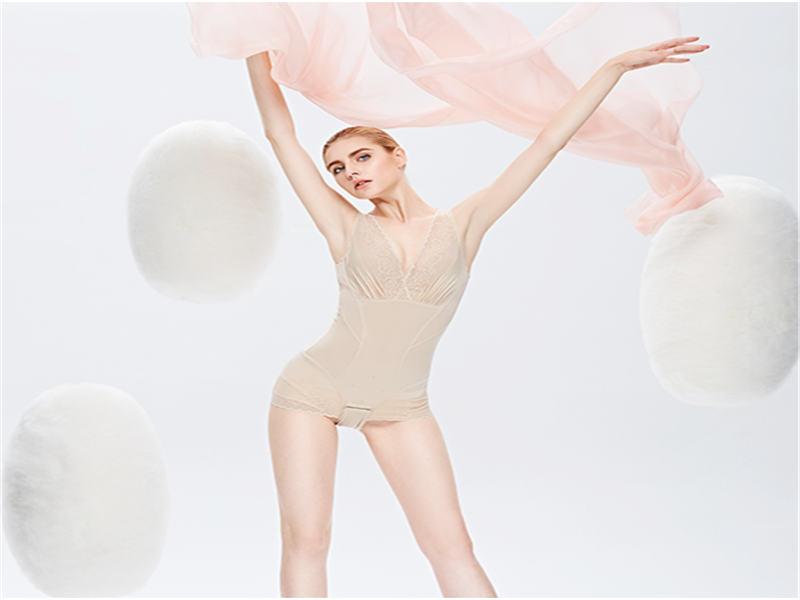 美人计-科技塑身纤体衣