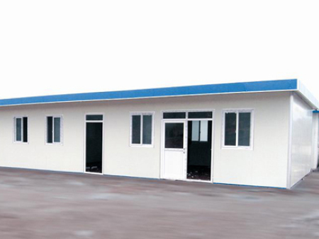 彩钢板房施工-彩钢房专业报价