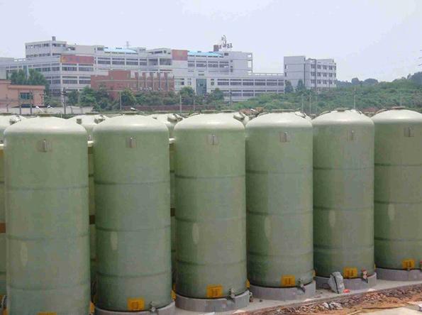 贵州玻璃钢双氧水储罐|玻璃钢双氧水储罐专业制造厂商
