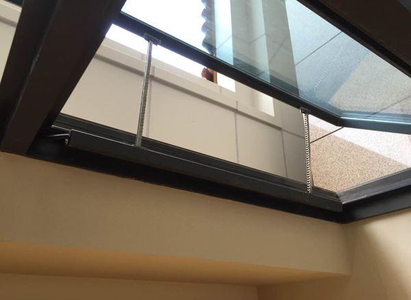 咸阳电动螺杆式开窗器-哪里可以买到新款电动开窗器