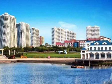 房地产哪家好-想找口碑好的东戴河房地产,就来辽宁东戴河新区晨曦