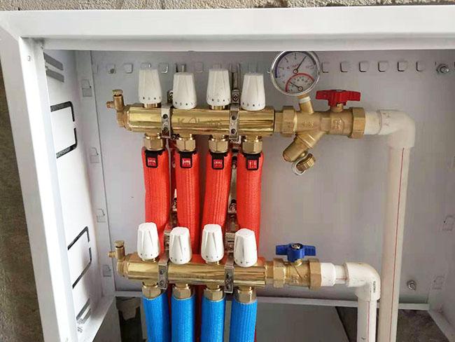 金水地暖-哪儿有专业的地暖设计安装
