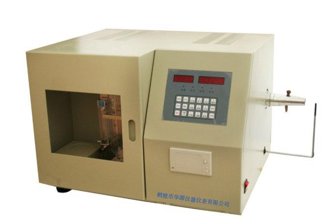 煤炭快速化验设备市场行情_耐用的煤炭快速化验设备机器市场价格