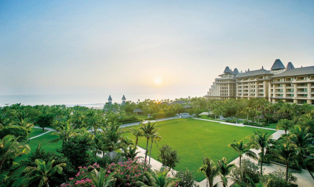 海南雅居乐清水湾最新新闻-服务好的房产中介推荐