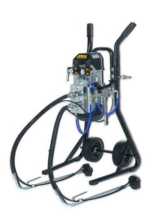 瓦格纳尔Cobra 2K混合配比系统富旭原装进口供应
