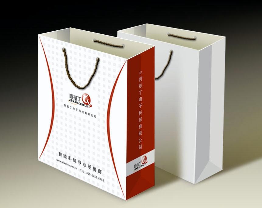 河南手提袋批發-鄭州哪里買優良的手提袋
