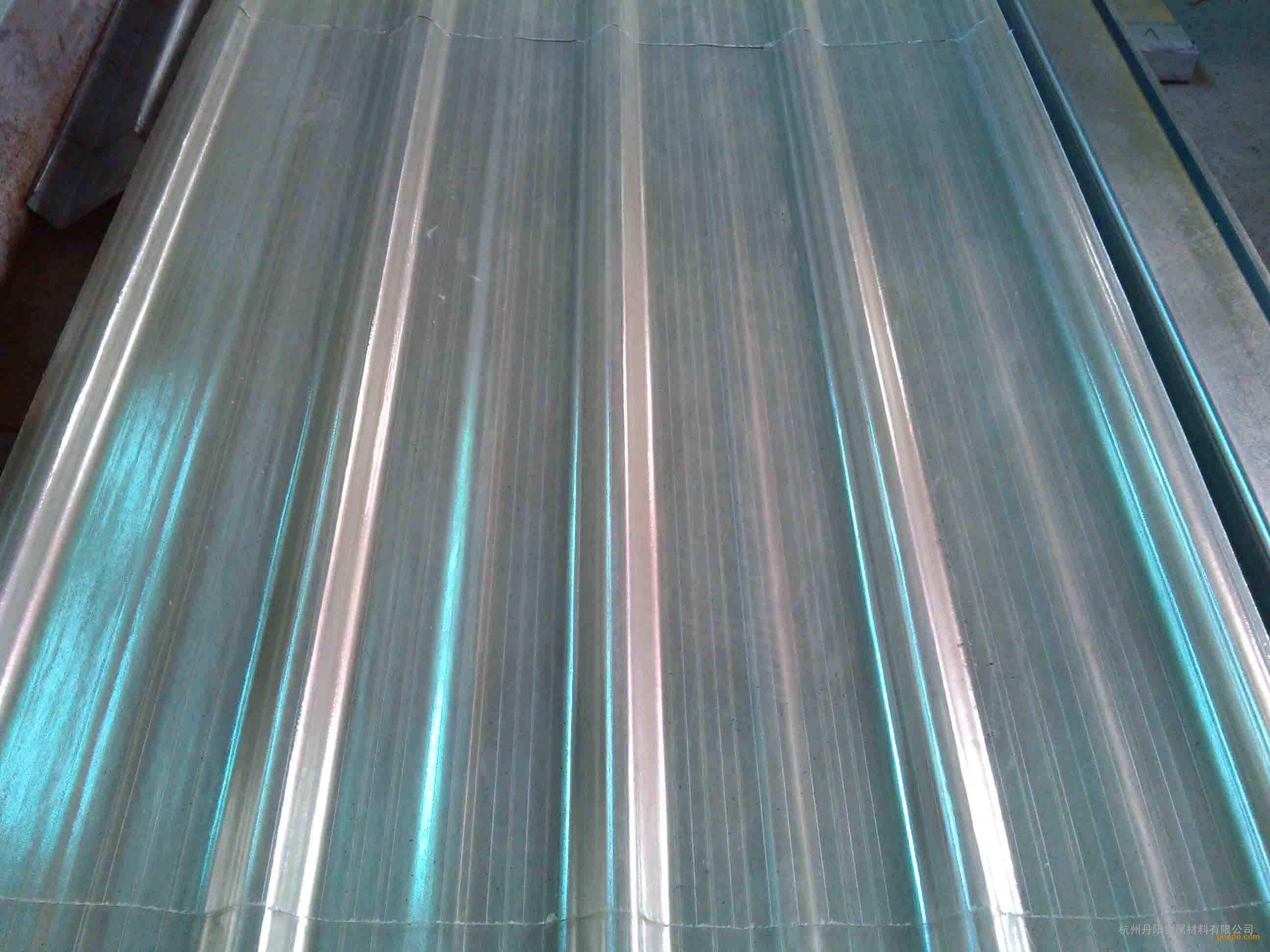吴忠采光板厂家-怎么挑选质量好的宁夏FRP采光板
