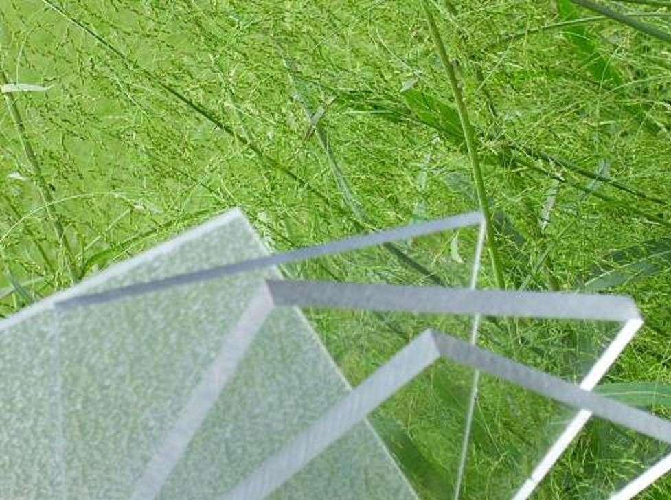 实用的榆林耐力板批发当选铂丽建材-宁夏耐力板