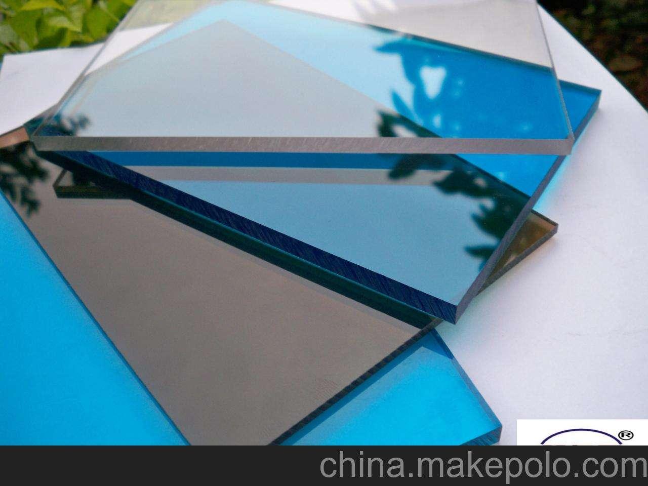 榆林耐力板批发 买好的宁夏耐力板优选铂丽建材
