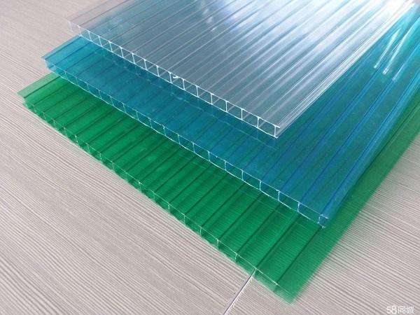 專業的PC陽光板供應-銀川陽光板