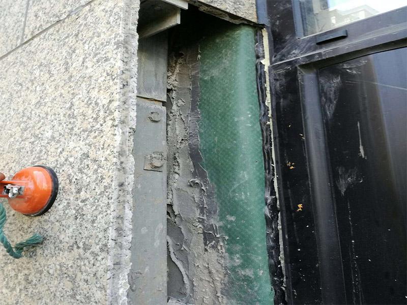 三门峡幕墙安装-郑州哪里有提供口碑好的幕墙安装