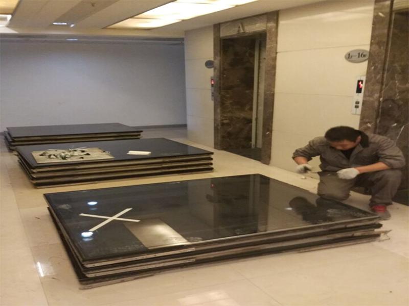 巩义玻璃幕墙安装公司-河南资深的幕墙安装公司