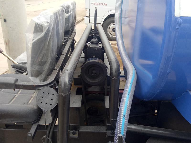 三轮吸粪车厂家直销 郓城兴顺环卫-可靠的三轮吸粪车供应商