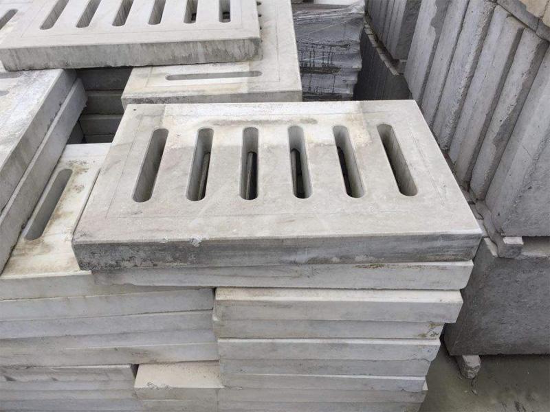 淮南混凝土地溝蓋板|安徽搶手預制混凝土地溝蓋板供應