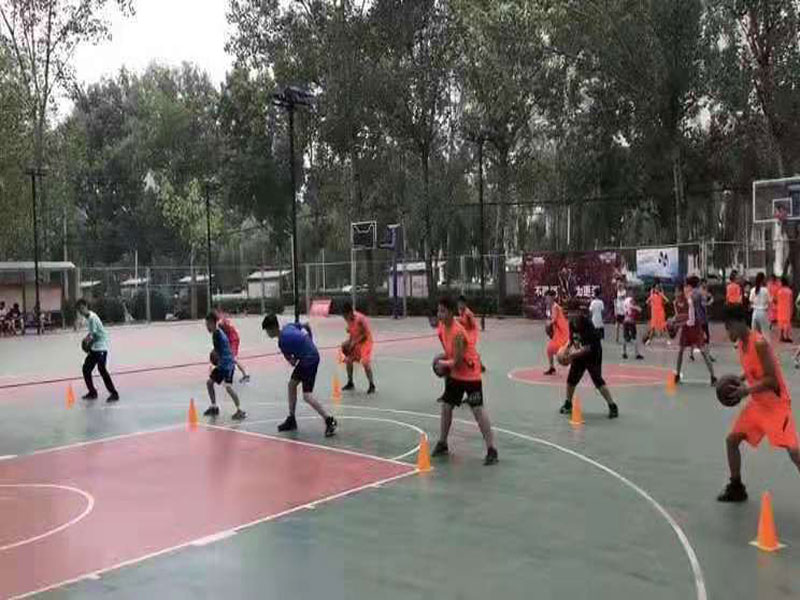 高新区郑州青少年篮球训练-诚荐高水平的郑州青少年篮球训练