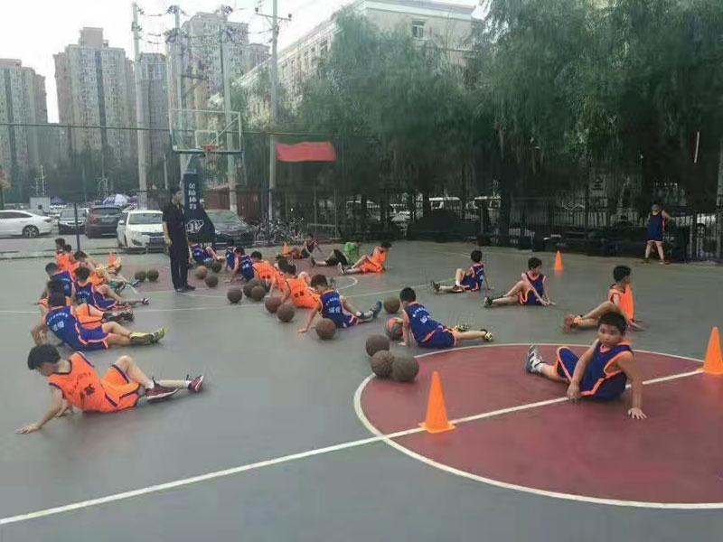 口碑好的郑州青少年篮球训练-郑州青少年篮球训练专业提供
