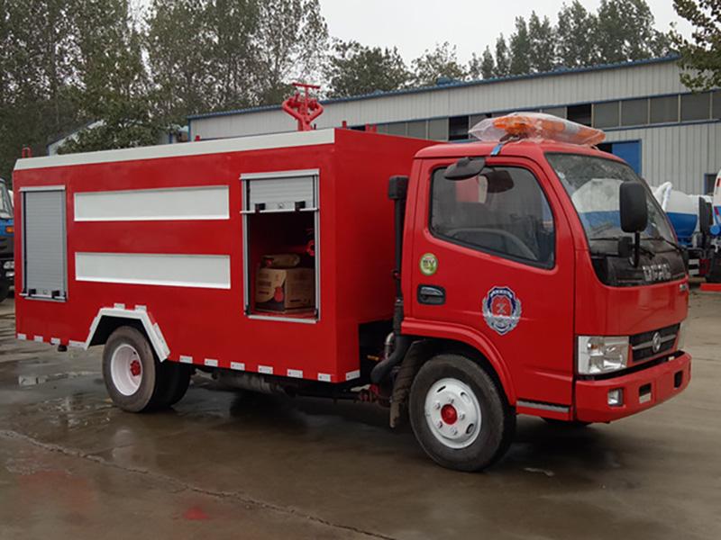 西藏消防车厂家直销-大量供应质量好的消防车