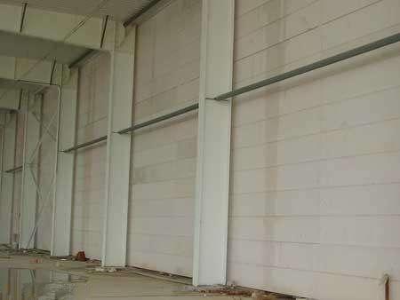 要买专业的泄爆墙就到安邦安防设施