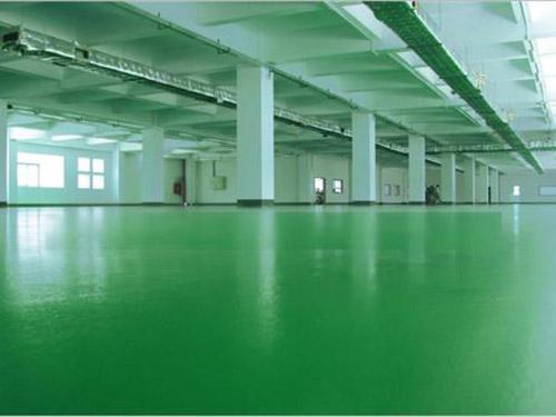 衡阳经济型环氧地坪 湖南经济型环氧地坪供应厂家