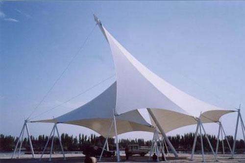 膜结构专业制造厂家 膜结构大棚设计