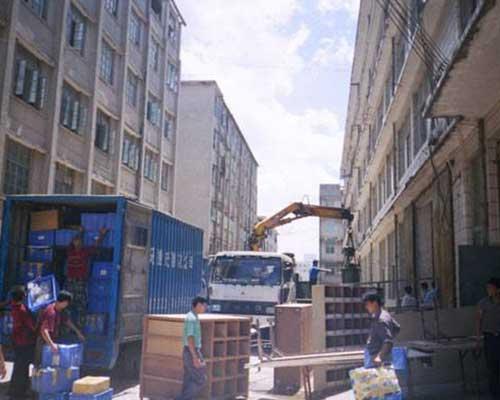 云南安全可靠的搬家搬厂 找长短途搬家搬厂物流就来昆明正辉货运