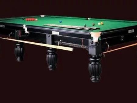 美式桌球台-东莞市强利体育器材专业的英式斯诺克球台批发