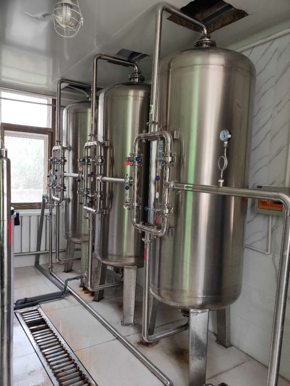 白银污水处理环保公司-专业的兰州污水处理设备甘肃方鸿环保设备供应