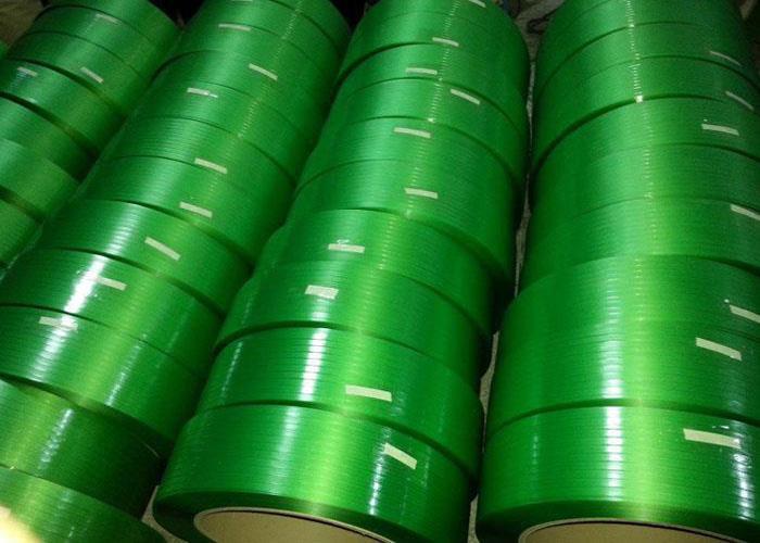 青铜峡市润安工贸供应同行中不错的打包带_宁夏PET塑钢带