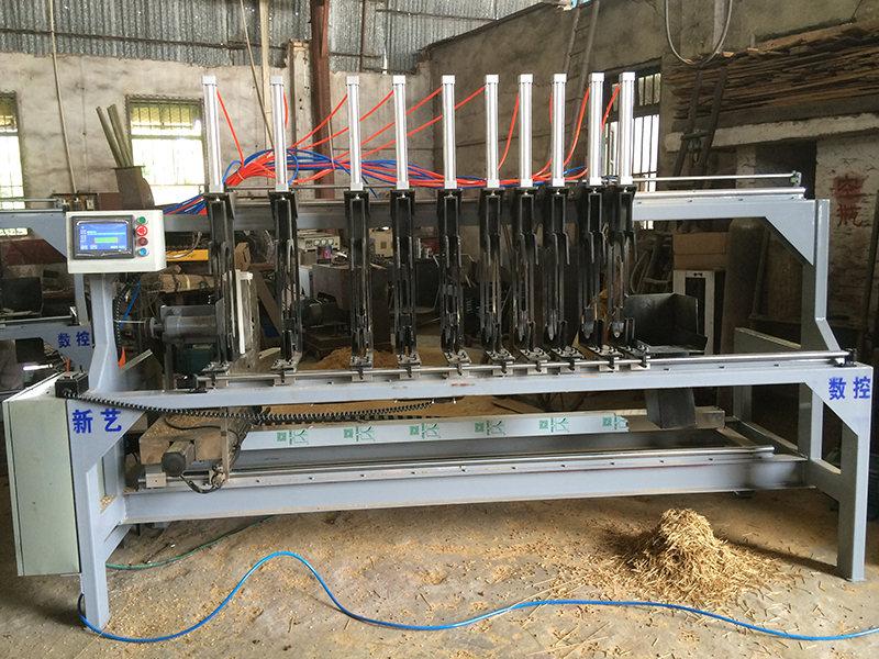 数控截料机厂家|肇庆哪里有供应价格合理的竹签机械设备