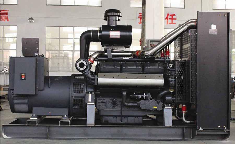 柴油發電機|黔榕星提供報價合理的黔榕星柴油發發電機