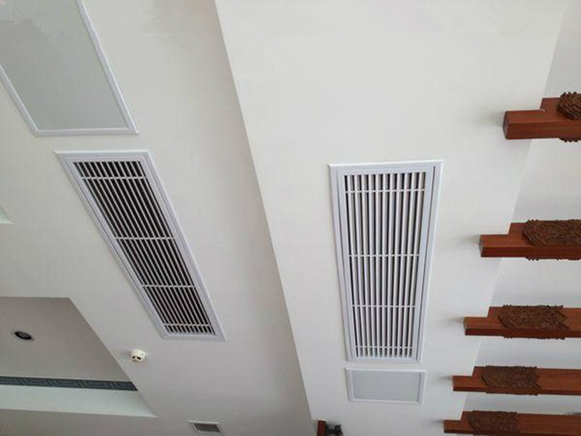 山东中央空调,辽宁中央空调高效节能