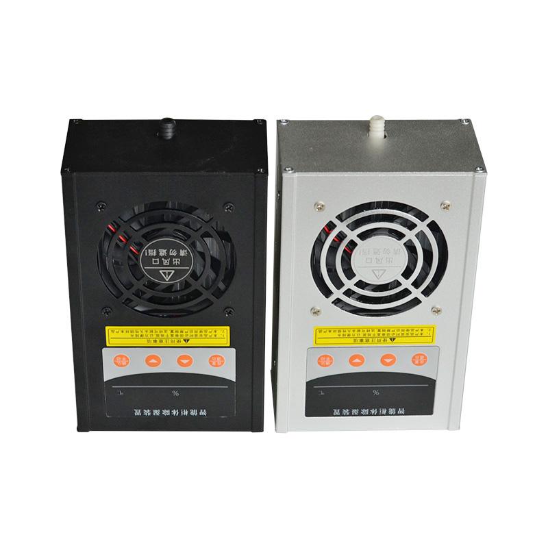 半导体制冷除湿方式-口碑好的CSL-8060TS智能柜体除湿装置供应商_共创科技