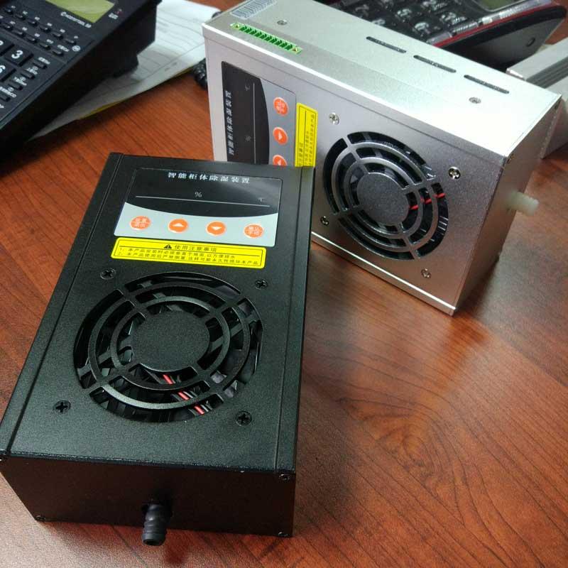 智能柜体除湿装置供应_选购质量可靠的CSL-8060TS智能柜体除湿装置就选共创科技