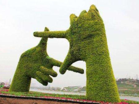 仿真绿雕工艺哪家设计得好_要买仿真绿雕工艺上哪