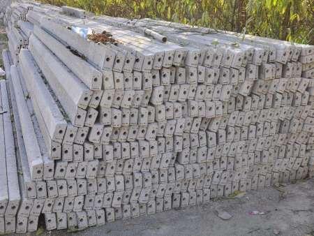 【呦呦呦】大棚柱子,大棚柱,加重方柱,青州市丽达水泥制品厂