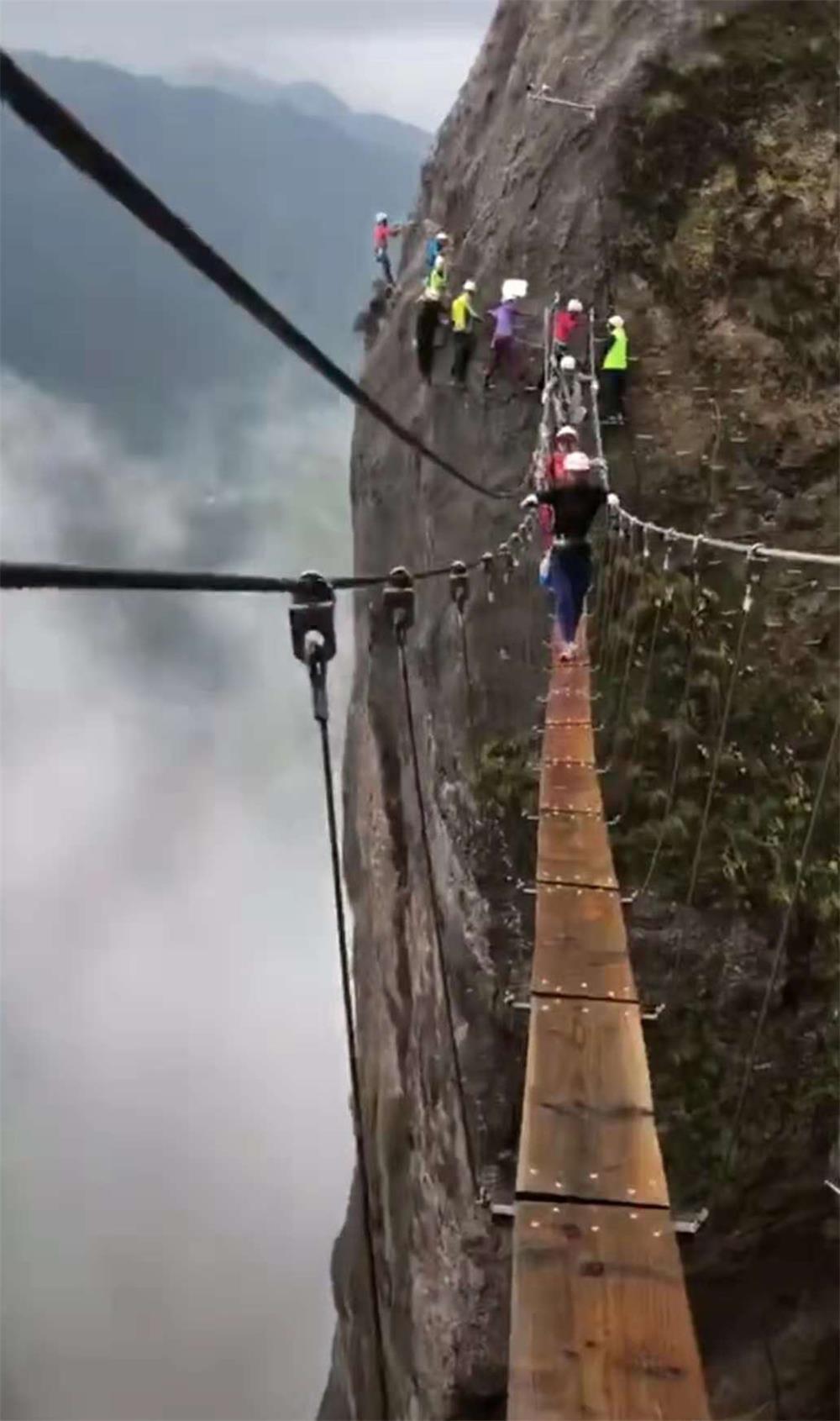 江苏挑战桥安装-盛达游乐设施优良的娱乐休闲项目推荐