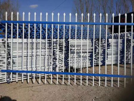 山东锌钢护栏-—晟宏产品规格齐全