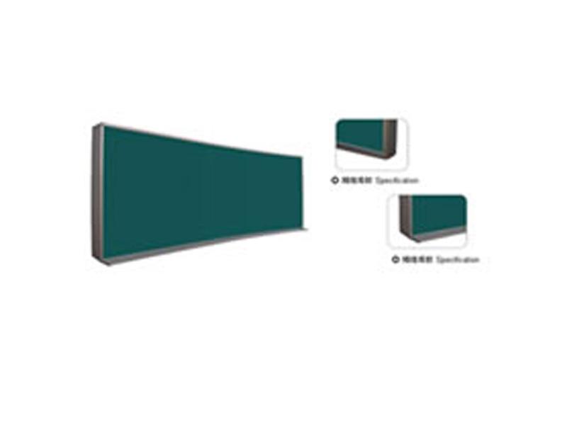 弧形黑板尺寸-濱州哪里可以買到實惠的弧形黑板